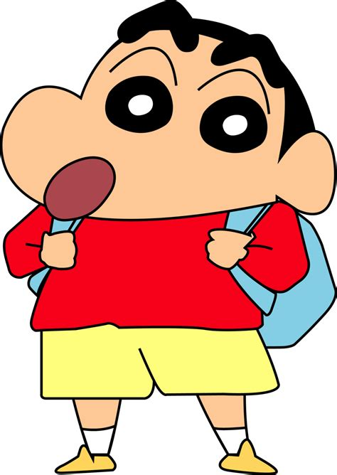 shin chan crayon shin chan and friends family wallpapers 4k