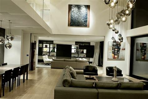 modern living room idea 22 open plan living room designs and modern interior