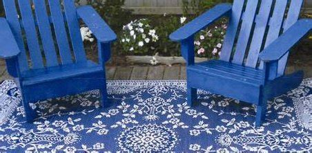 Garden Gate Carpet by Garden Gate Episode 66 Recycled Plastic Furniture And
