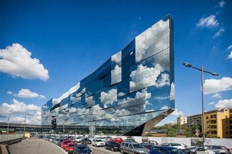 sede centrale bnl roma roma nel nuovo headquarters di bnl gruppo bnp paribas