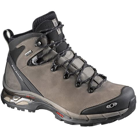 Premium Salomon Shoes 2 Salomon Comet Premium 3d Goretex Trekking Trail Boots