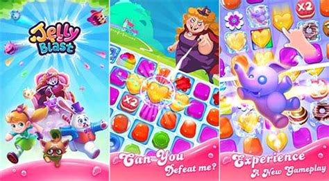 game jelly blast mod apk jelly blast 1 1 0 apk mod puzzle game android