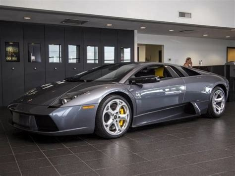 Lamborghini For Sale In Houston Lamborghini Cars In Houston Tx For Sale 24 Used Cars From
