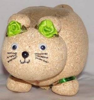 Boneka Kera Go Kong Launik bogor product segalanya tentang produk urang bogor