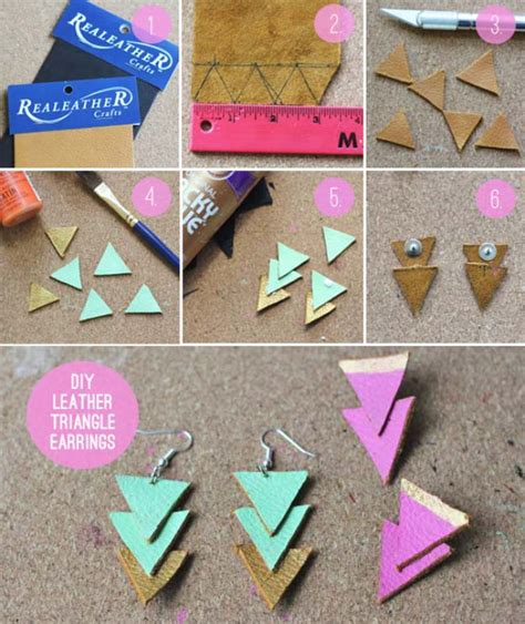 36 Fun DIY Jewelry Ideas   DIY Projects for Teens