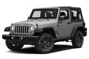 Wrangler Jeeps Jeep Wrangler Pricing Reviews And New Model Information