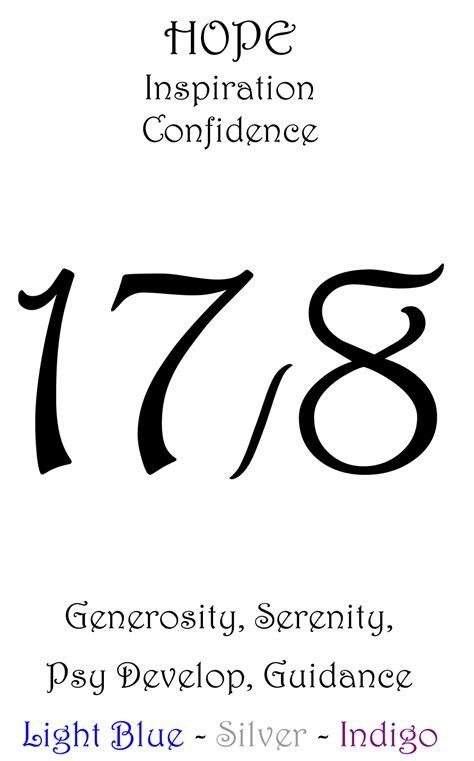 daily numerology 17 lee van zyl