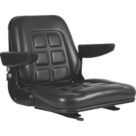 folding boat seat with armrests black talon universal folding bucket seat with armrests