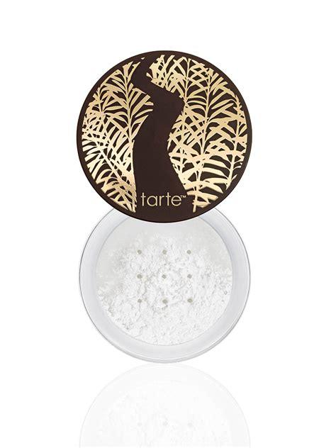Sold New Tarte Unstoppable Clay Amazonian Blush Powder smooth operator amazonian clay finishing powder tarte
