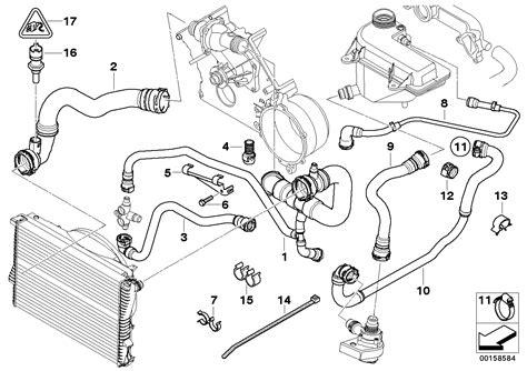 bmw part diagram bmw x5 2002 engine coolant diagram wiring diagram schemes