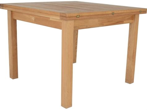 Oak Flip Top Dining Table Venice Oak Flip Top Dining Table Longlands