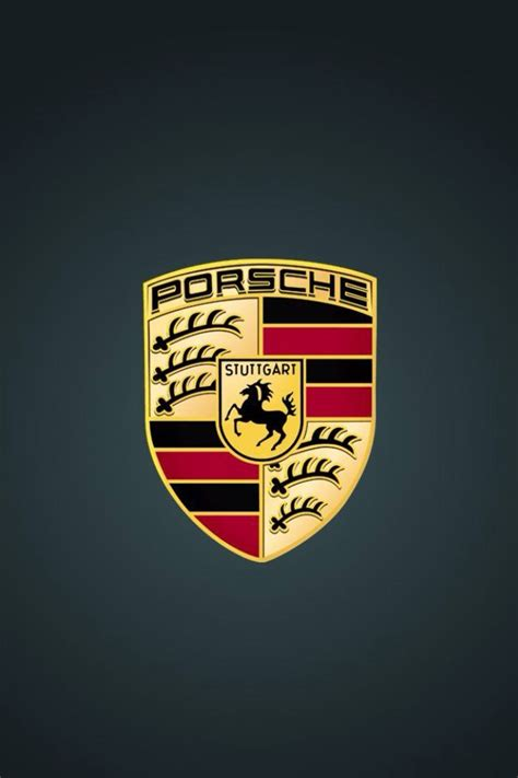 porsche logo wallpaper iphone porsche iphone wallpaper hd image 336