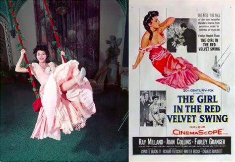 the girl in the velvet swing murder over the world s first supermodel at madison square