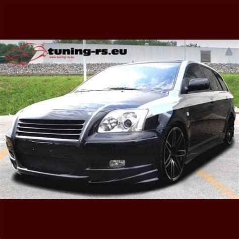 Tuning Toyota Tuning Parts For Toyota Avensis