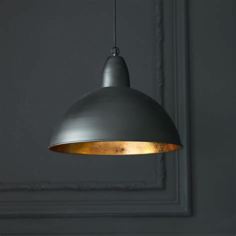 Modern Pendant Lights Uk Contemporary Ceiling Pendant Light In Black And Gold