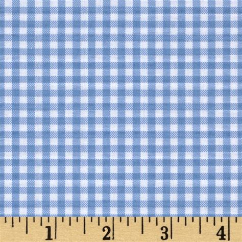Gingham Upholstery Fabric by Woven 1 16 Carolina Gingham Fabric Discount Designer