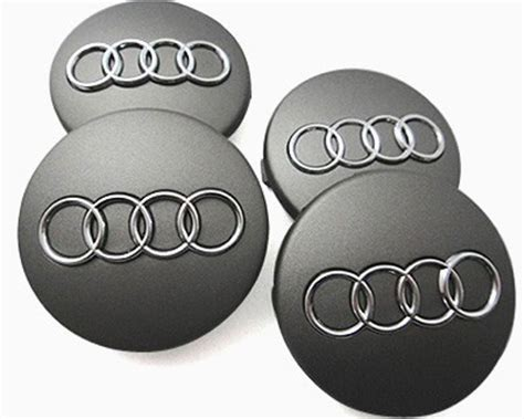 audi center caps chrome valves centre caps and other quality products