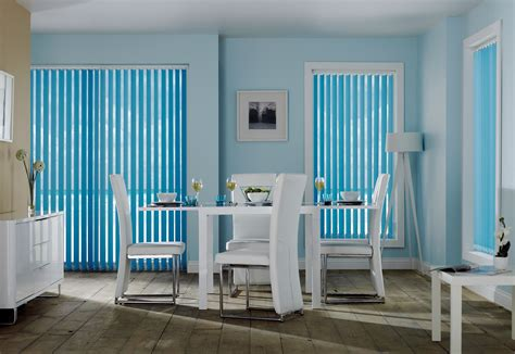 Gordyn Vertical Blinds 70 dj blinds