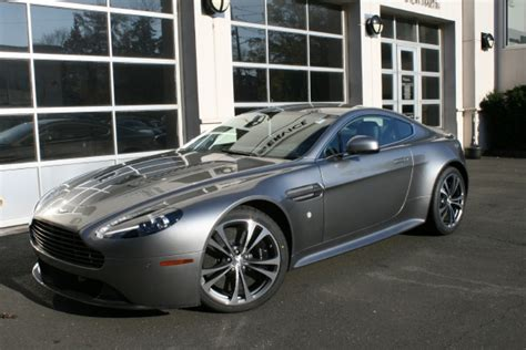 2012 aston martin v12 vantage 2012 aston martin v12 vantage information and photos