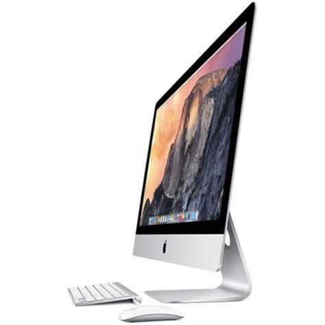 Apple 27 Inch Imac Retina 5k Mne92 2017 3 4ghz I5 8gb 1tb apple imac cto retina 5k display اپل آی مک cto