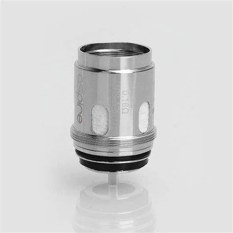 Aspire Replacement Coil 0 6 Ohm Authentic authentic aspire athos a5 0 16 ohm replacement coil heads