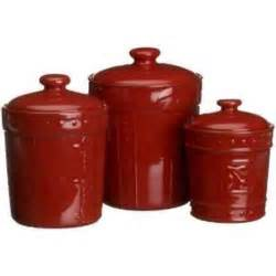 Red Canister Sets Kitchen by White Kitchen Canister Sets Walmart Green Canisters For