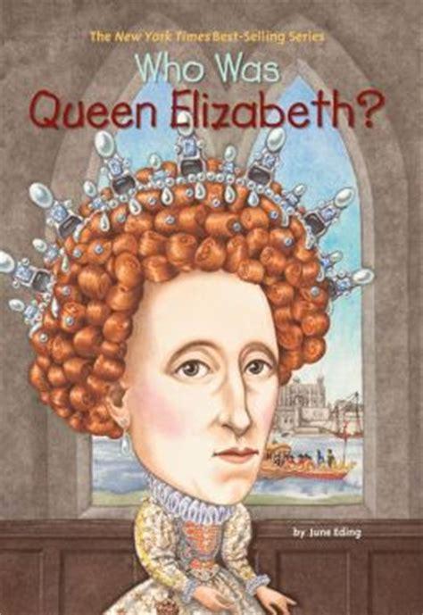 wrath elizabeth volume 1 books who was elizabeth by june eding 9781440658570