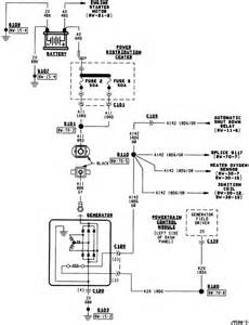 1995 jeep wrangler grande wiring diagram the alternator