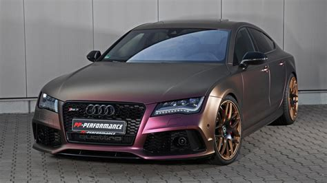 Audi Rs 7 by 2016 Audi Rs7 By Pp Performance Review Top Speed