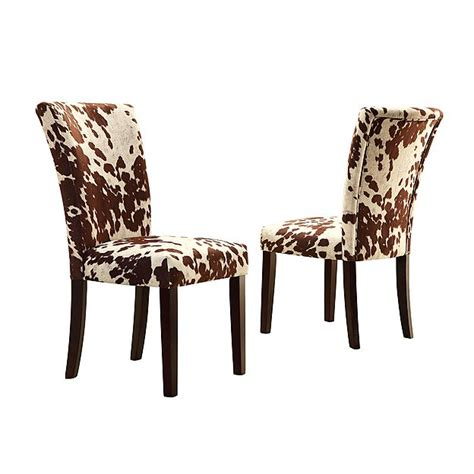 Print Parsons Chair 17 Best Images About Dining Area On Upholstery