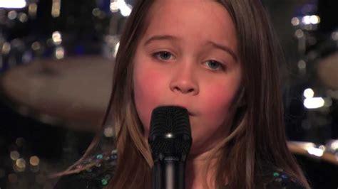 6 Year Old Aaralyn Screams Her Original Song Zombie Skin   6 year old aaralyn scream her original song quot zombie skin