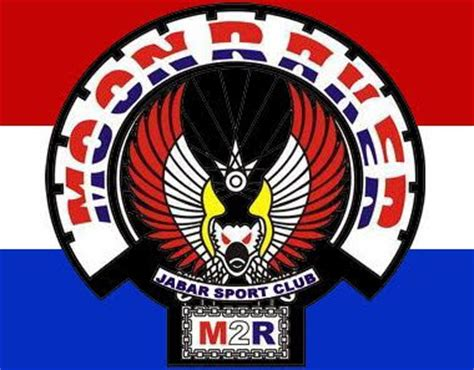audacious sejarah baru geng motor indonesia