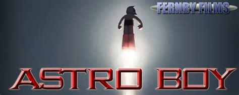 Astro Boy Logo 01 astro boy review logo