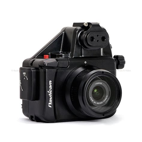 nauticam na v1 underwater housing for nikon v1