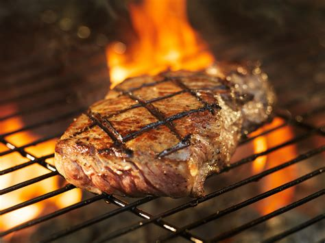 Richtig Grillen Mit Gas 6317 by Steaks Vom Gasgrill Grillkameraden De
