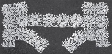 antique pattern library crochet antique pattern library persia lou