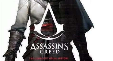 leer assassins creed the complete visual history en presentado assassin s creed the complete visual history