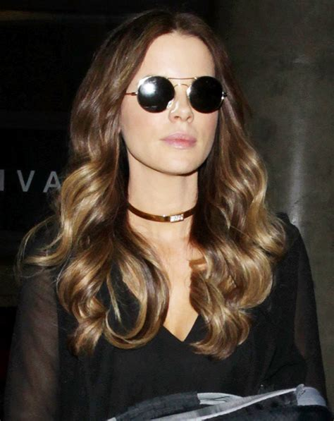 Photos Of Kate Beckinsale 2 by Kate Beckinsale Lax Airport 6 2 2016