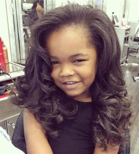 Hairstyles For Black Ages 10 12 by Pictures On Hairstyles For American Ages 10