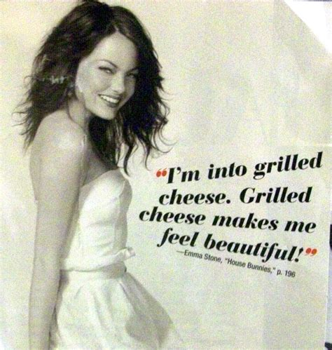emma stone quotes about beauty emma stone s quotes famous and not much sualci quotes