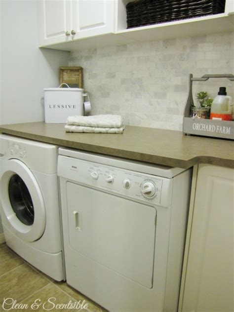 Kitchen Backsplash Ideas 2014 laundry room organization clean and scentsible