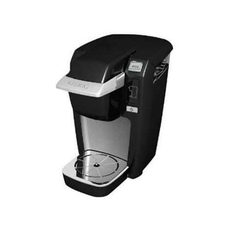 fantastic deal keurig kb mini  brewing system