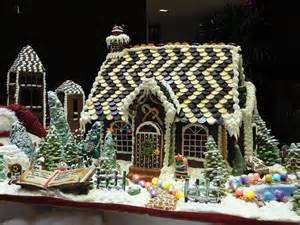 Gingerbread Decoration Ideas Simply Creative Amazing Gingerbread House