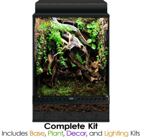 neherp vivarium builder  gallon high vertical enclosure