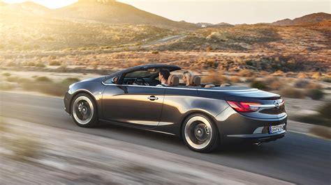 Opel Cascada 2020 by Opel Cascada Shown To Buick Dealers May Arrive As 2016 Model