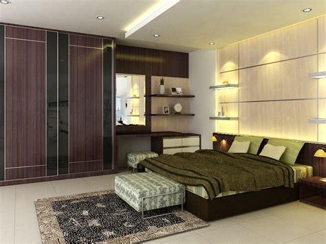 desain kamar ganti desain kamar tidur utama minimalis mewah karya arta interior
