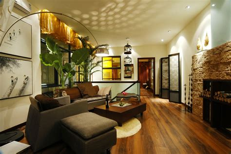 Dark Brown Walls Living Room by 50 Elegant Living Rooms Beautiful Decorating Designs