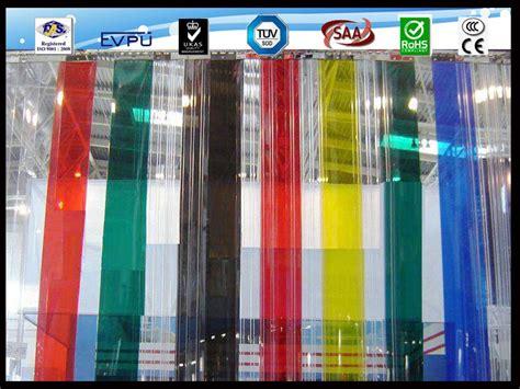 pvc vorhang saving energy pvc plastic curtain for garage buy pvc