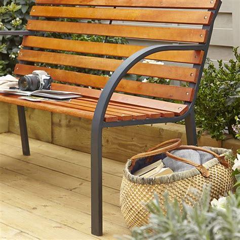 metal garden benches b q metal paint specialist paint treatments diy at b q