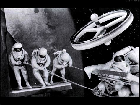 quiz film science fiction conquest of space classic science fiction films